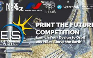 Print the Future Competition