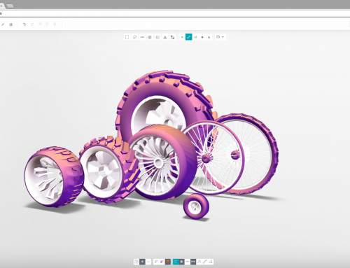 3D modeling startup Vectary raises $2.5M