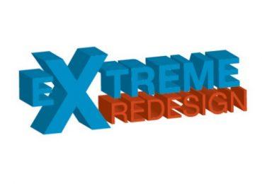 Extreme Redesign Challenge