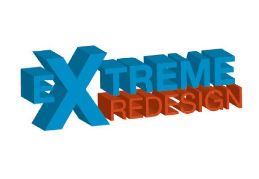 Extreme Redesign Challenge