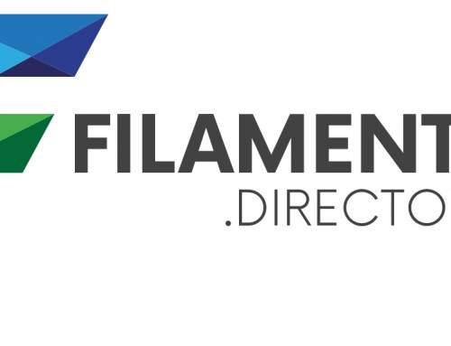 Filaments.directory announce contest