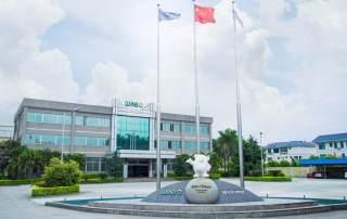 Winbo Headquarters