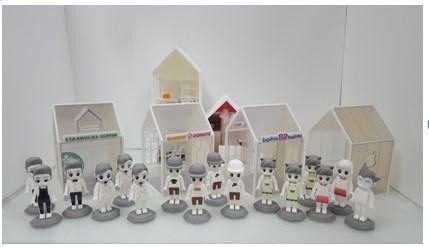 SEM Playhouse Toys