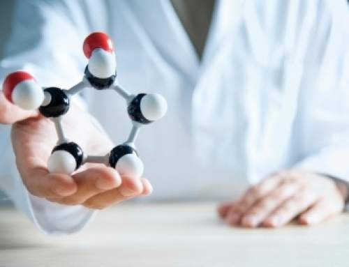 A hands-on approach to chemistry with 3D printed molecules
