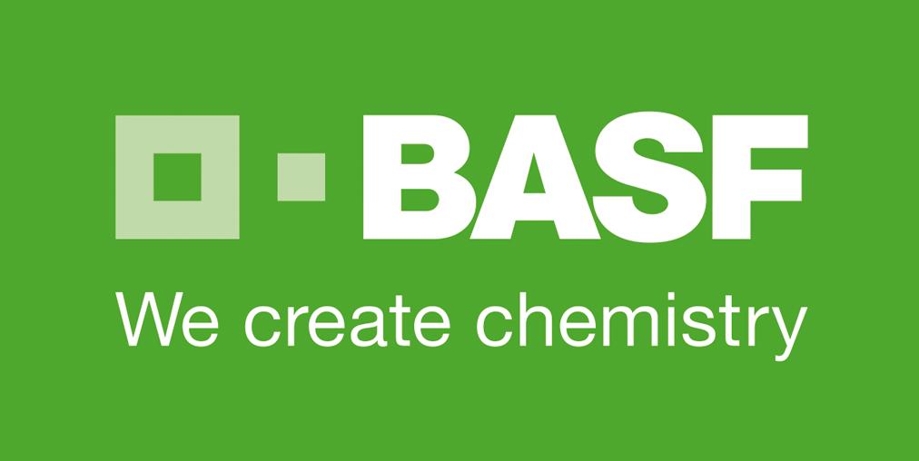 BASF 'We create chemistry'