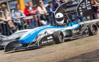 Delft formula student