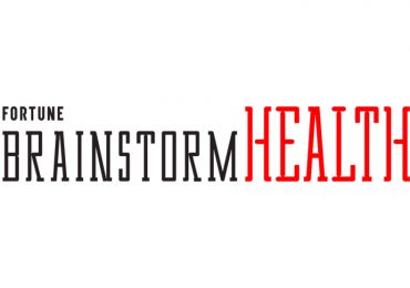 Fortune Brainstorm Health logo
