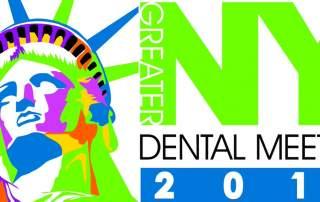 Greater New York Dental Meeting.