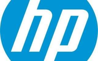 HP logo. Image via HP