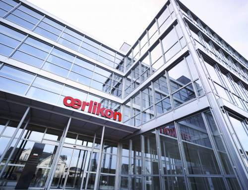 3D printing bureau takeover by Oerlikon
