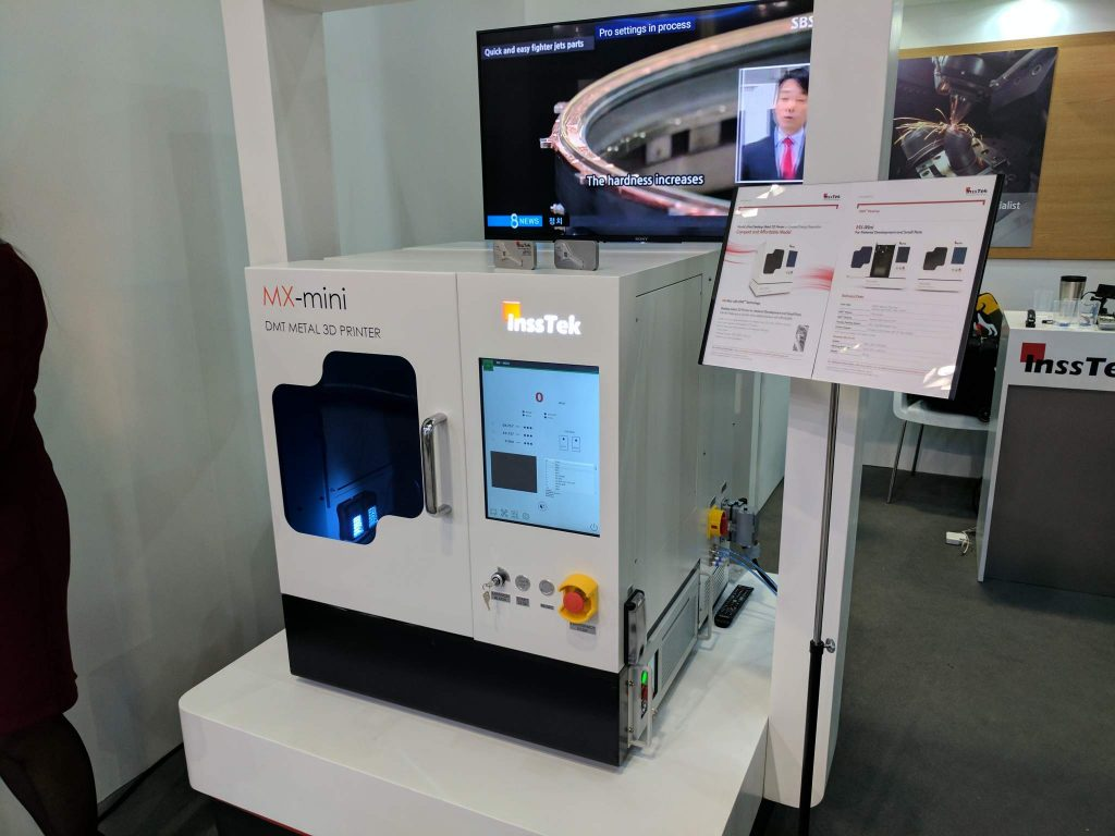 insstek-dmt-metal-3d-printer-formnext