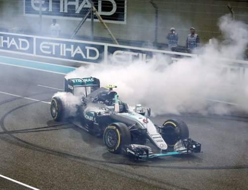 3D printing secret to success in Formula 1?
