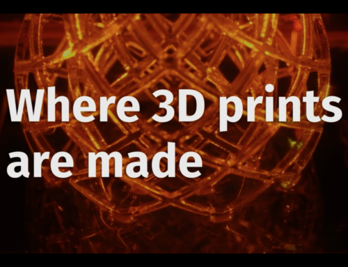 3D Hubs acquire Printivate