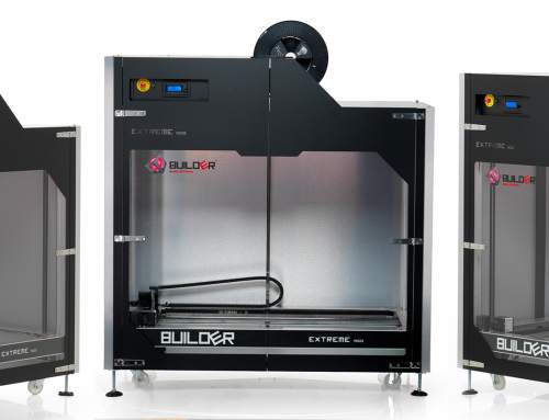 Builder 3D are back with the perfect fit Extreme 1500