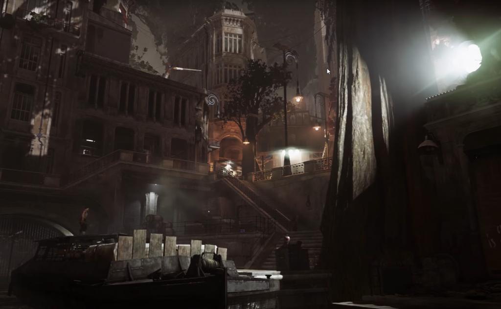 Dishonored 2. Image via Bethesda.