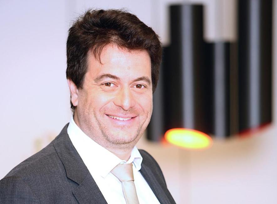 dFakto CEO Thibaut de Vylder