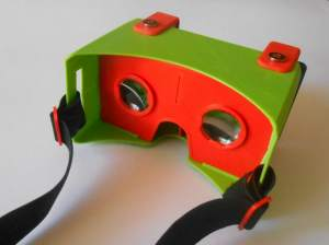 TanyaAkinora's Vr device.