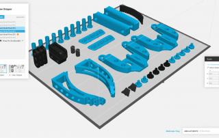 Illustration of GrabCad Print software via the company's website.