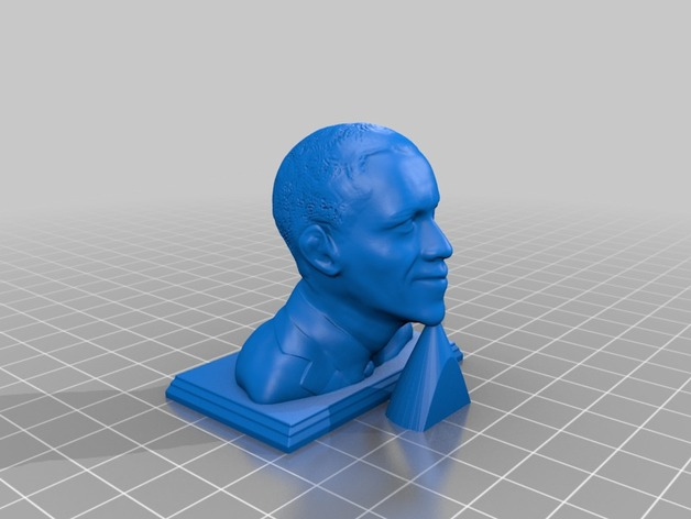 Image via: Makerbot