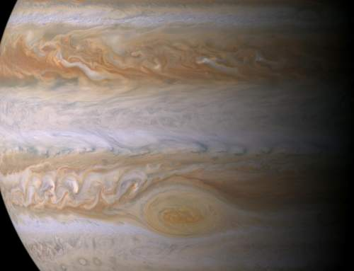 NASA gear up on the manufacturing of advanced materials for Jupiter mission