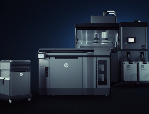 Jabil receive North America's first HP Multi Jet Fusion 3D printers