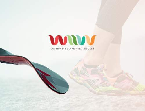 Bespoke tailoring for everyone? Wiivv Wearables launch new 3D printing app