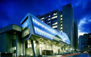 Swanson School of Engineering. Image via GBBN.