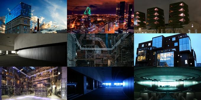 Setting of 2079 Neo-Berlin in Estonia. Image via Nicola's Kickstarter.