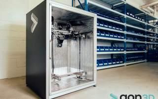 AON3D Industrial 3D Printers