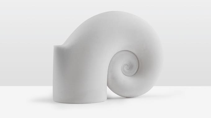 Formlabs ceramic material.