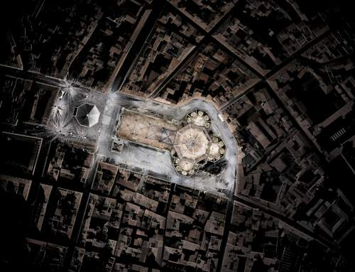 3D scanning to map the invisible cities of Italy with ScanLAB Projects