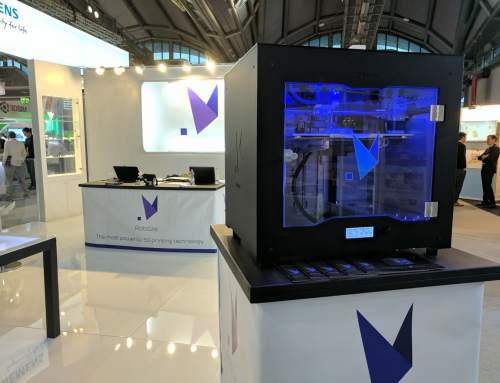 Airbus subsidiary, CTC GmbH evaluating Roboze 3D printers and techno-polymers