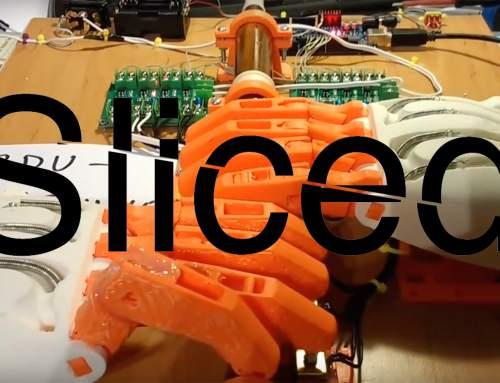 Sliced 3D printing digest: Titan Robotics, Renault, robots, ZMorph and RobotArt