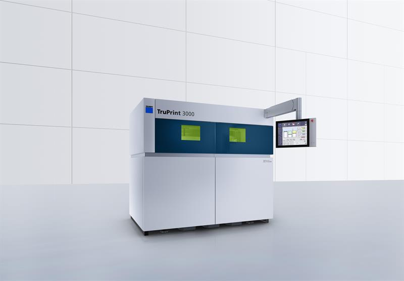 The TruPrint 3000. Image from Trumpf.