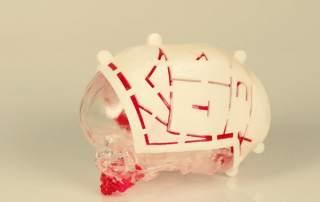 3D Systems VSP® Cranial. Image via 3D Systems.