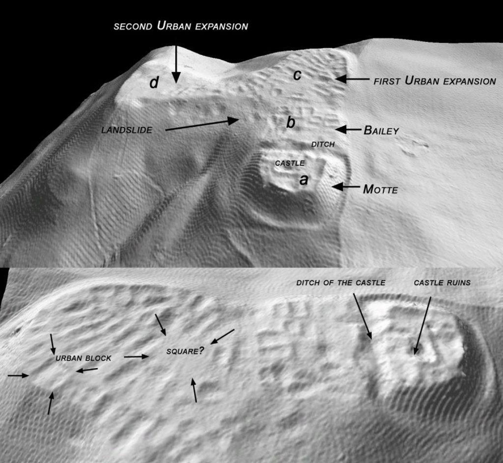 Land surely image of Yrsum. Image via: Gabellone et al.