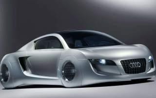 Audi RSQ concept car. Photo via MotorAuthority.