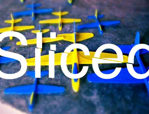 Sliced 3D Printing Digest: BionicAircraft Project, Star Rapid rebrand, ZMorph and FashionTech Berlin