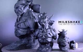 Milkshake3D