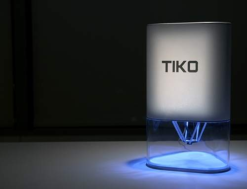 The lights are fading on the crowdfunded Tiko 3D printer