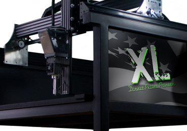 The DPP XL MAAM DPE 3D printer from DPP Technologies