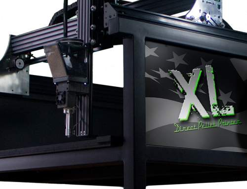 DPP XL MAAM DPE 3D printer technical specifications and pricing