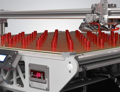 Insights into future of 3D printing with 3D Platform president