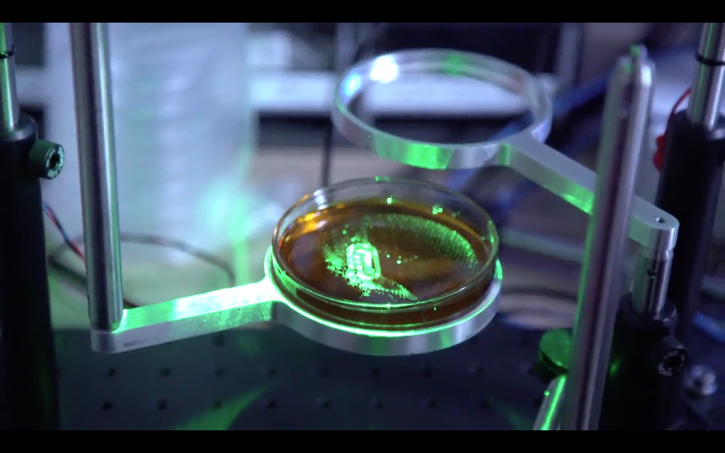 IBM files patent for hologram 3D printer - 3D Printing Industry
