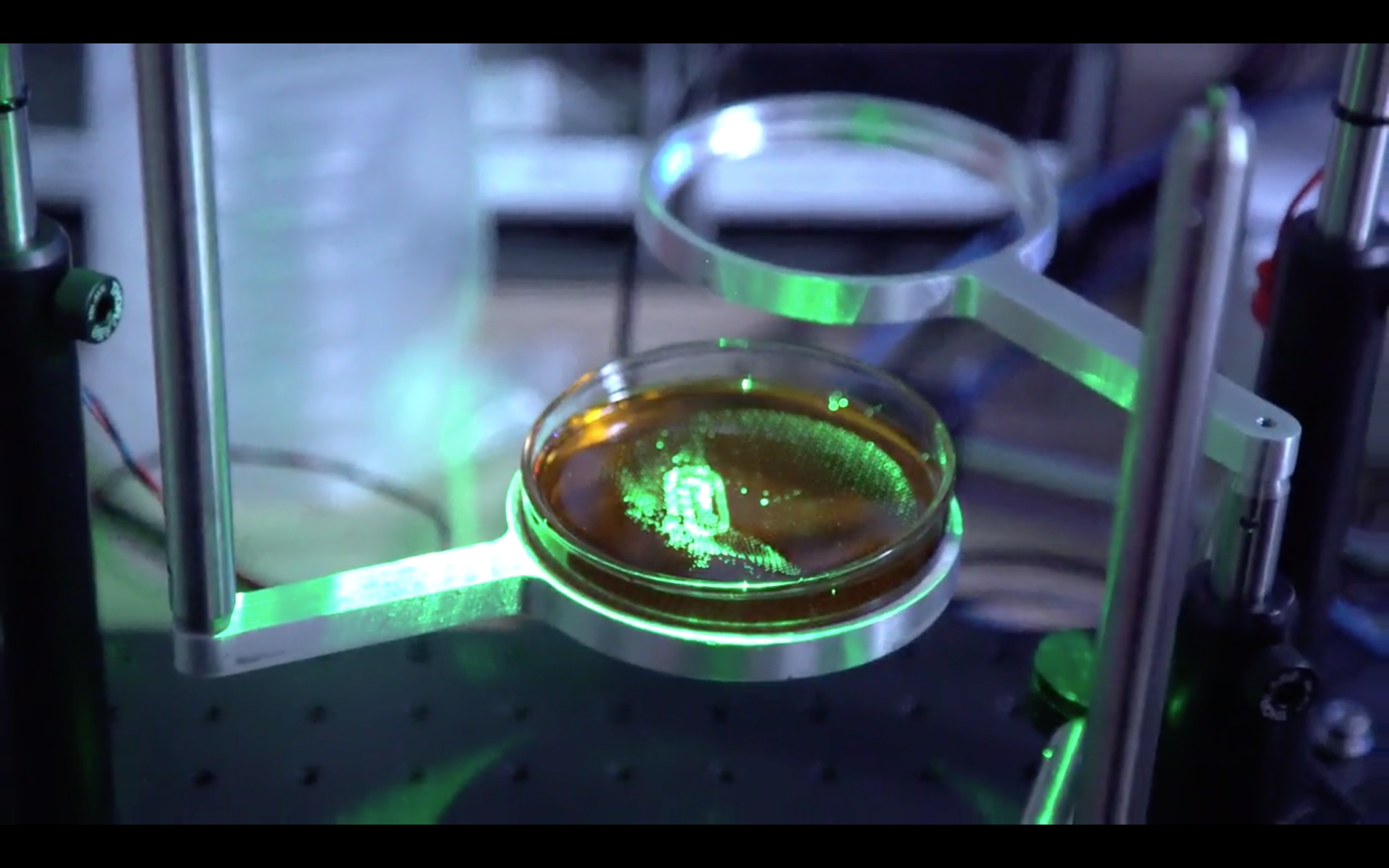 3D printing with holograms by DAQRI