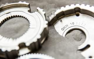 GKN Powder Metallurgy. Image via GKN.