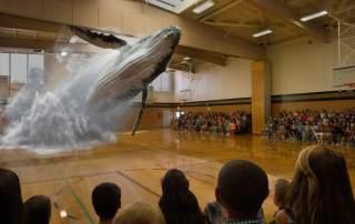One of Magic Leap's promo clips. Image via Magic Leap.