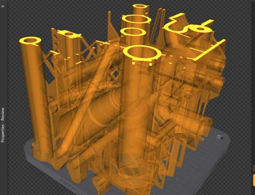 Renishaw QuantAM software update gives more control to metal 3D printing
