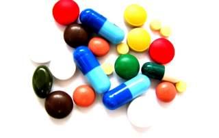 Pills photo by v1ctor on flickr