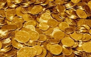Pot of gold photo by Jeremy Schultz, tao_zhyn on Flickr